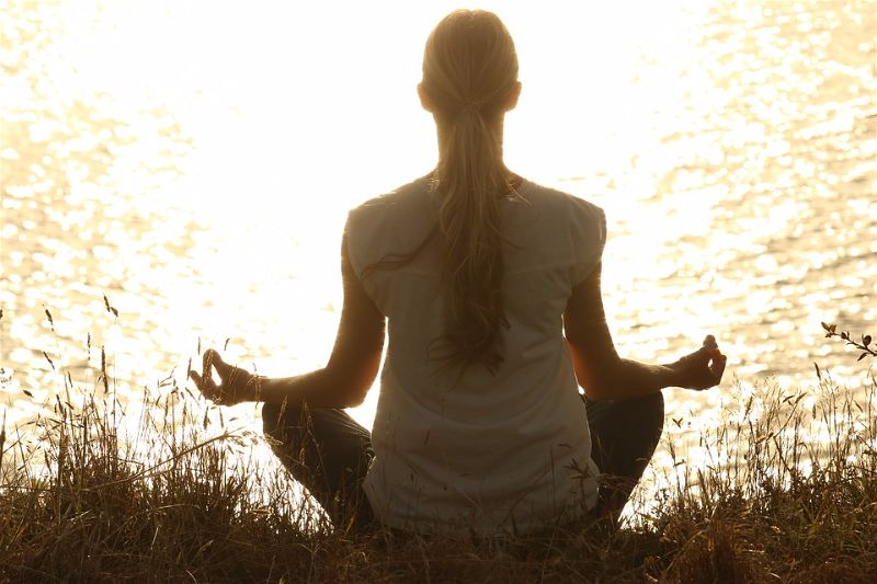 How to achieve feeling at Peace