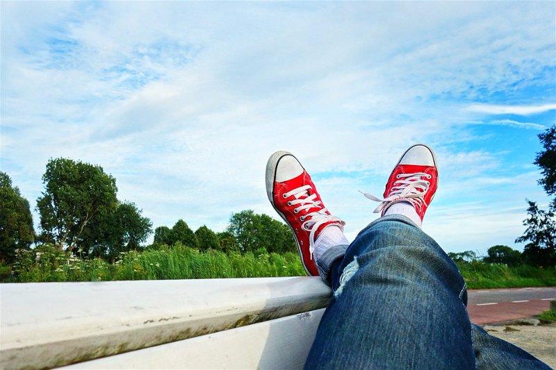 Enjoy feeling Carefree every day!