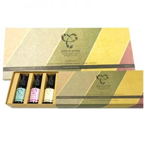 Emotional health and wellness in a box